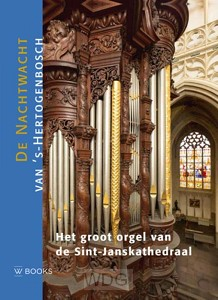 Orgel van de sint-janskathedraal
