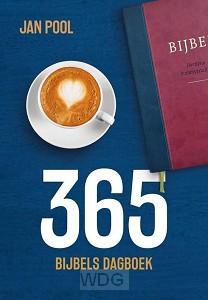 365 Bijbels dagboek
