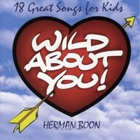Wild about You songbook
