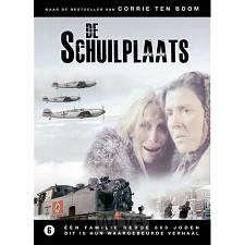 De schuilplaats (DVD)