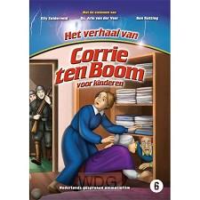 Corrie ten Boom kinderen (DVD)