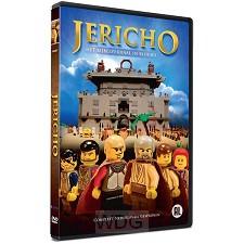 Jericho Bijbelverhaal in blokjes