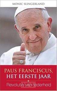 Paus Franciscus het eerste jaar