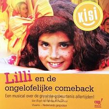 Lilli en de ongelofelijke comeback