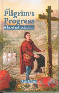 Pilgrims progress A6
