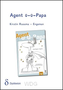 Agent 0-0-papa DYSLEXIE  POD