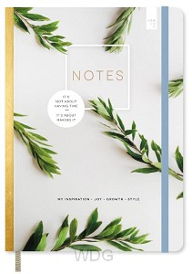 Notes olive