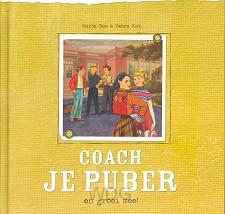 Coach je puber