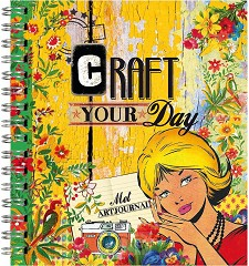 Agenda 2016 craft your day