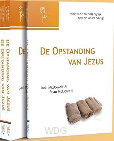 Opstanding van Jezus set 3