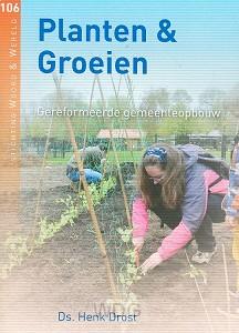 Planten & groeien 106