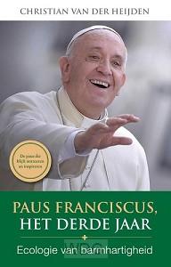 Paus franciscus het derde jaar