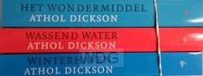 Pakket Dickson, wonder / wassend / winte