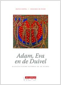 Adam eva en de duivel