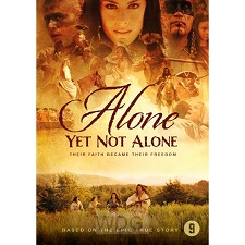 Alone yet not alone