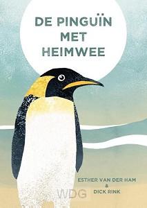 Pinguïn met heimwee