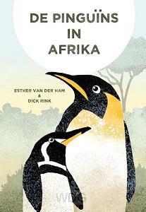 Pinguins in Afrika