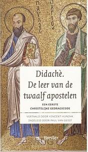 Onderwijs van de twaalf apostelen
