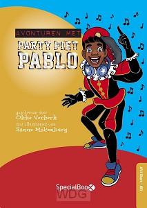 Avonturen met Party Piet Pablo