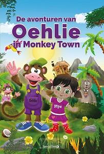 Avonturen van oehlie in monkey town