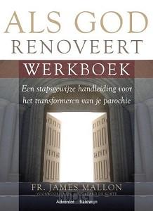Als God renoveert werkboek