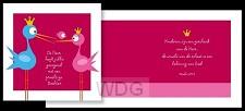 Adaja cards geboorte dochter