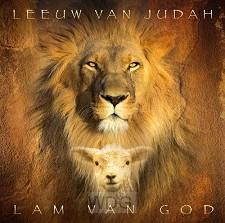 Kaart m env leeuw van judah