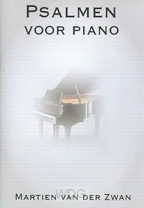 Psalmen voor piano deel 1