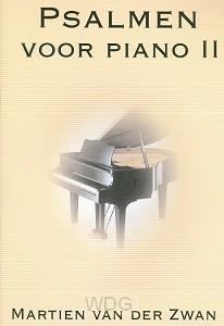 Psalmen voor piano deel 2