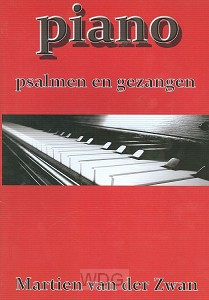 Piano psalmen en gezangen
