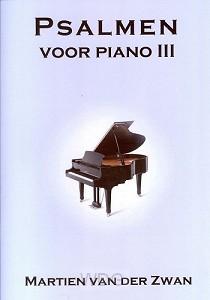 Psalmen voor piano deel 3
