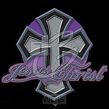 Jesus Christ - Cross