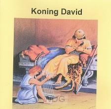 Koning david cd