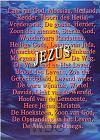 Wenskaart namen van Jezus