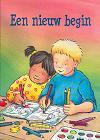 Paaskleurboek een nieuw begin