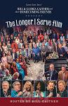 The Longer I Serve Him  (DVD)