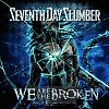 We Are The Broken (CD)