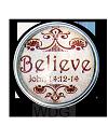 Believe - Vintage