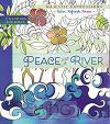 Peace like a river: Colouring Book