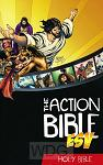 Action Study Bible
