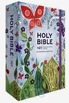 Journaling Bible - Colour