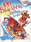 100 Bible Stories/100 Songs (includes 2