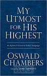 My Utmost for h- zie 9781627078757