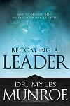 Becoming A Leader - New Edition