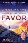 More Grace And Favor
