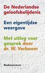 Nederlandse geloofsbelijdenis  POD