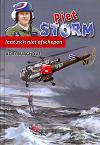 Piet storm laat zich niet afschepen