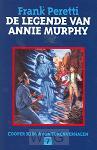 Legende van annie murphy 7