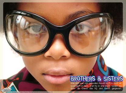 Broeders en zusters