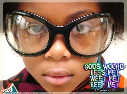 Gods Woord